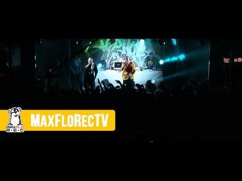 GrubSon - Ruffneck na koncercie w Mega Clubie (DVD promo)