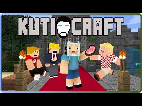 media minecraft server de hunger games 1 5 2 pirata e original