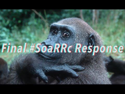 Final #SoarRc Response - Huf @neiiaf @SoaRKatz @Crudes @SoaRGeneralx @SoaRMakz (Read Desc)
