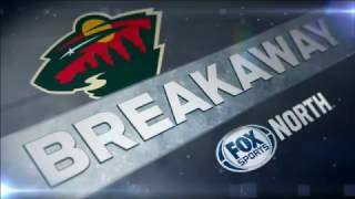 Wild Breakaway: Minnesota's defense lives up to expectations