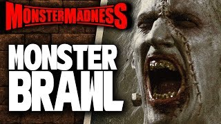 Monster Brawl (2011) - Monster Madness 2019
