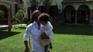 Watch Ziggy Marley Family Time video