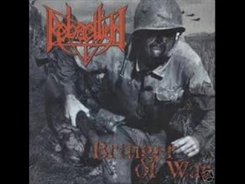 Rock Pesado -Rebaelliun....Steel siege