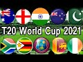 foto T20 World Cup 2018 Schedule Time Table English