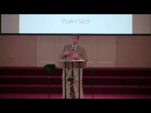 Open Bible Baptist Church Sun AM - Bro Tyler Austin 6-26-16