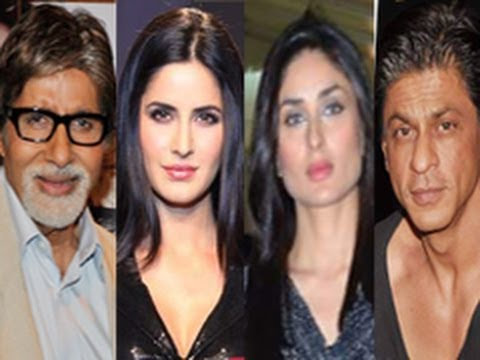 Bollywood stars to get its own Walk of Fame
