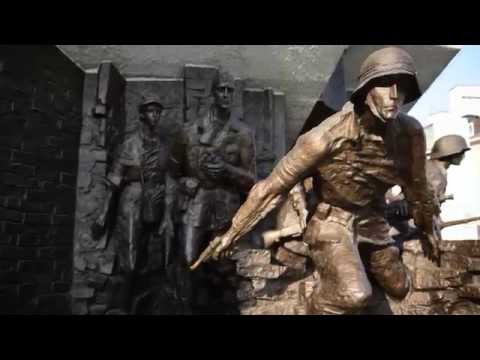 Warsaw Uprising   71 Rocznica Powstania Warszawskiego