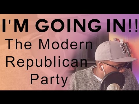 The Republican Party Destroyed In 2 Minutes - I'm Going In! video