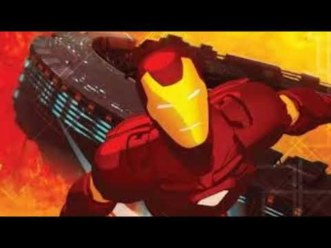 Top 10 Superhero cartoon theme songs from the 2000 to 2009
