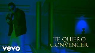 J Alvarez Te Quiero Convencer (Lyric )