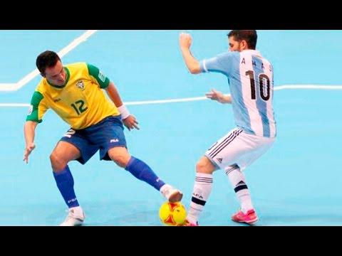 Futsal ● Magic Skills and Tricks |HD|