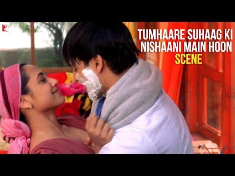 Mujhe Dhund Rahe Ho - Scene - Saathiya