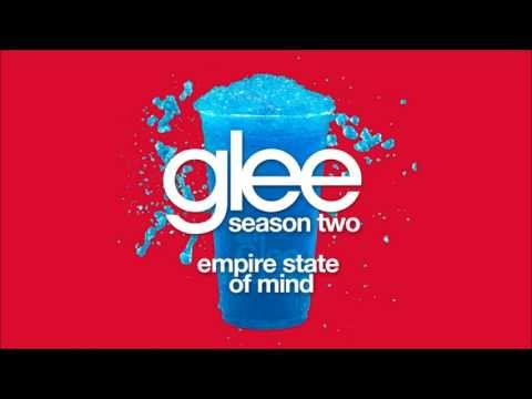 Empire State Of Mind | Glee [hd Full Studio] video