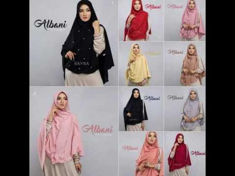 Gambar jilbab instan jersey