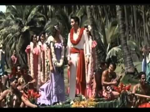 Hawaiian Wedding SongElvis Presley
