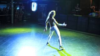 Юлия Соболева, DanceHall dance competition. Школа танцев Shake City