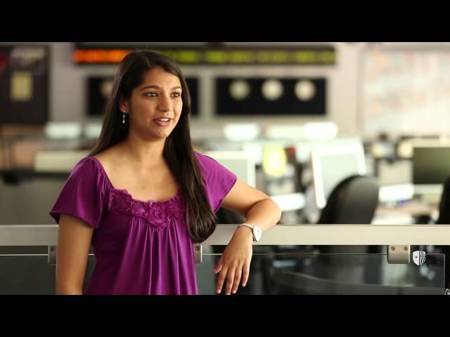 Stony Brook Moment: Ruchi Shah