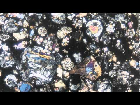 Electrical Origins of Chondritic Meteorites | Space News