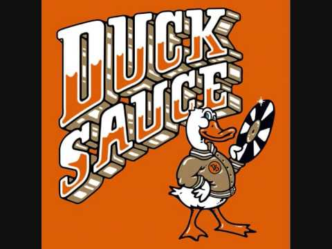 Duck Sauce [Armand Van Helden & A-trak] - aNYway