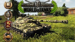 World of Tanks - T-22 medium - 6 Kills - 10k Damage - Ace Tanker [Replay|HD]