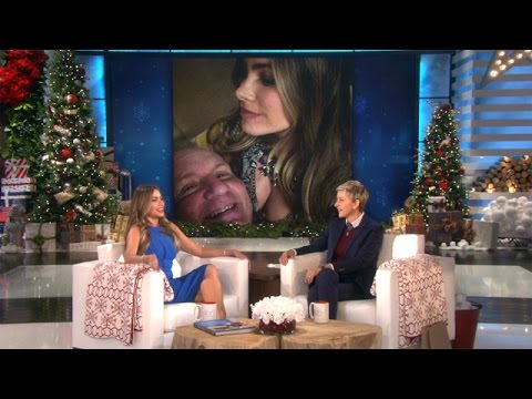 Sofia Vergara on Her 'Modern Family' Husband