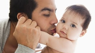 Nothing is more cute than Daddy playing with their Baby - Cutest daddies and Babies  Moments