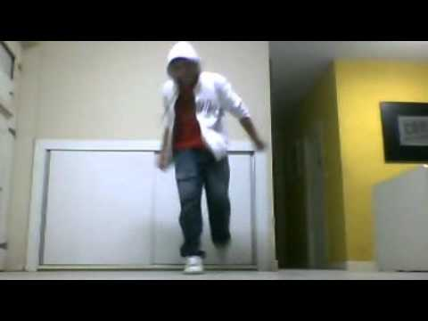 How to Dance Malaysian Shuffle Tutorial - By Hallz | Pt. 1