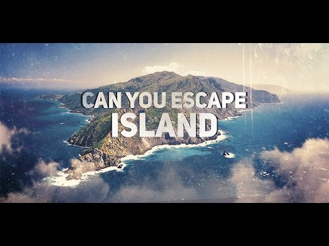 Can You Escape - Island APK Cover