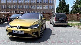 Volkswagen Golf: Park Assist - real test :: [1001cars]