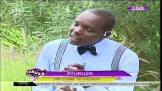 Tukuza: My testimony with Lisa Alice - 30/04/2017