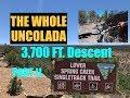 Part II: Mountain Biking the Whole Uncolada, Lower Spring Creek Montrose, CO