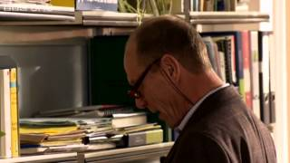 Bolton Smilie returns to Waterloo Road - Waterloo Road - Series 8 Episode 16 Preview - BBC One