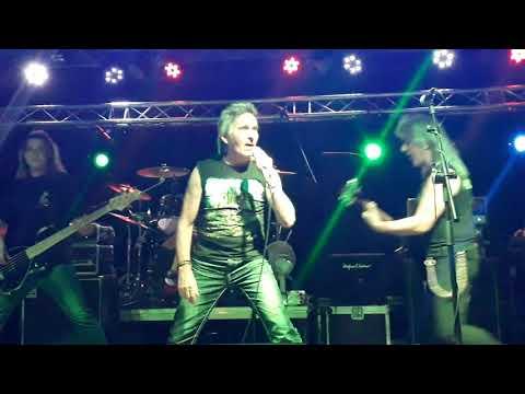 Lord zenekar - Tépett álmok, Síri csend az éjjel