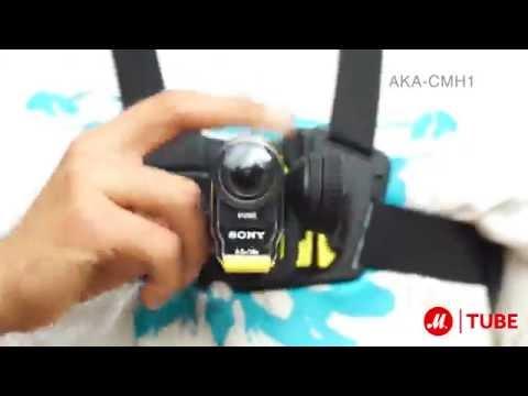 Ремни для нагрудного крепления для Экшн Камеры Sony