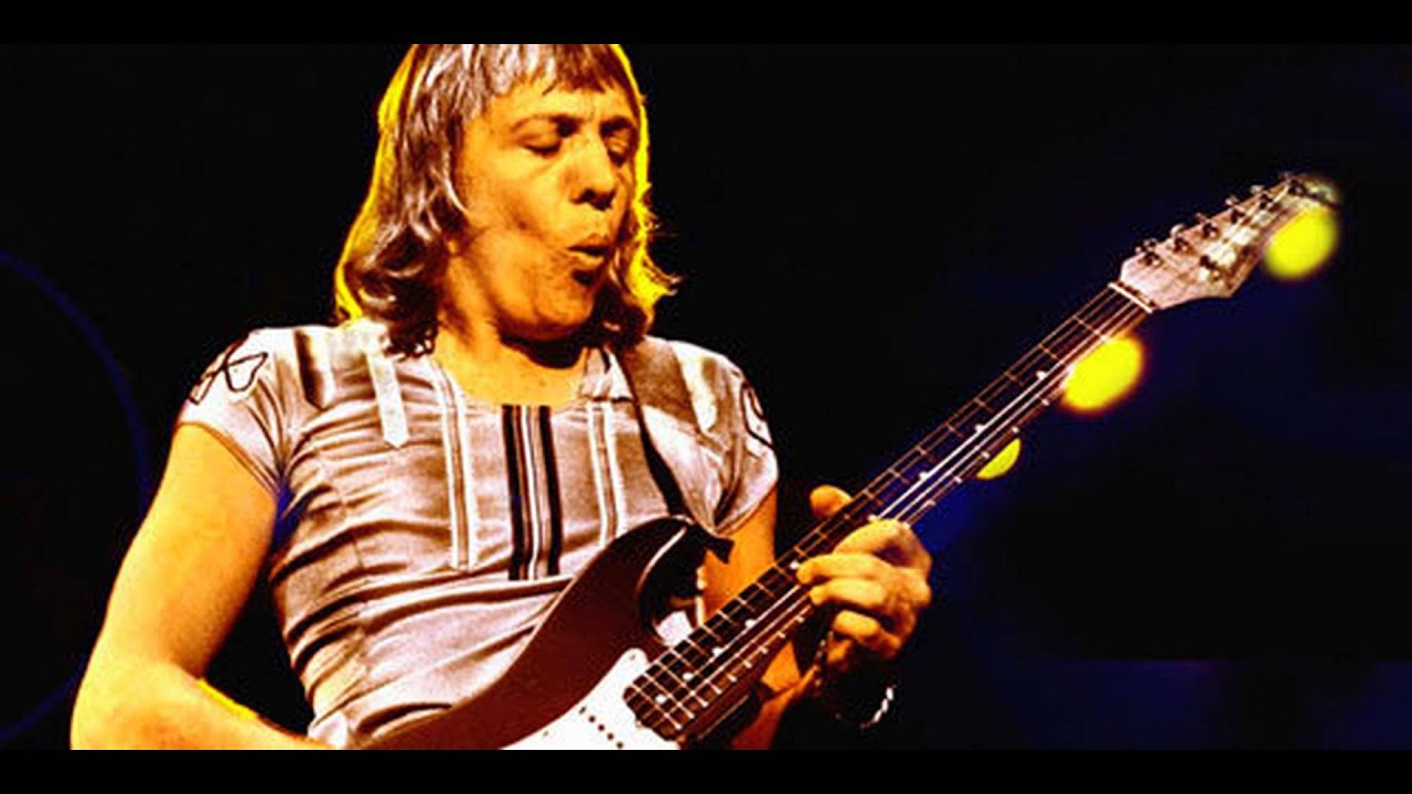 Robin Trower / 画像一覧 - Musi...