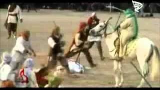 Martyrdom of Ali Akbar A.S in karbala. (Documentary). Must Watch