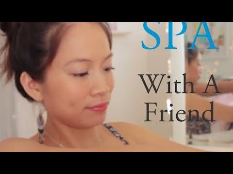 ASMR *Face Spa* European Skincare Facial For YOU - Roleplay - Estelle & Thild Stockholm