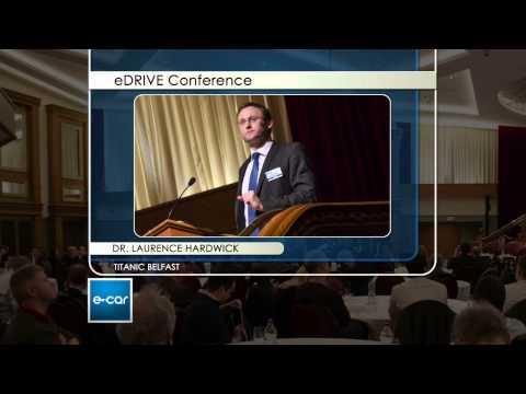 09 - Laurence Hardwick - Electric Vehicle Battery Developments