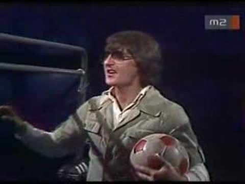 Ihász Gábor 1978 - Elszáll A Gondom