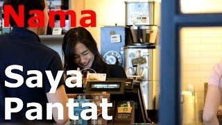 Download Lagu Nama Saya Pantat - PRANKING WITH AWKWARD NAME - brandonkentjana Gratis STAFABAND