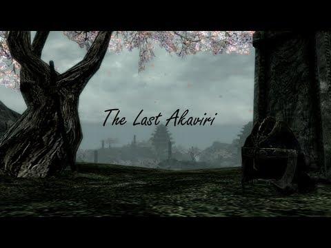 Xbox 360 - Skyrim Akaviri Save - Team Dremora