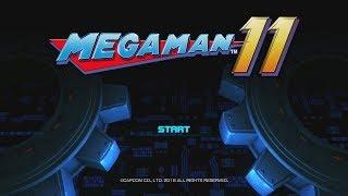 Let's Play Mega Man 11! (Part 1)