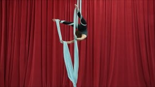 Creature aka Scorpion with Aerial Physique