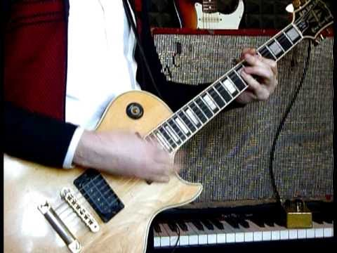 Ronno Bender (Sola Sound Tone Bender MK1 clone) Mick Ronson's tone at your feet