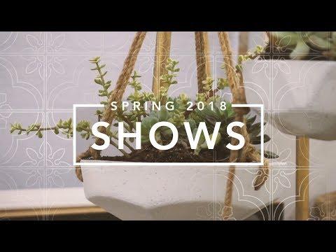 Flea Style Spring 2018 Show Teaser