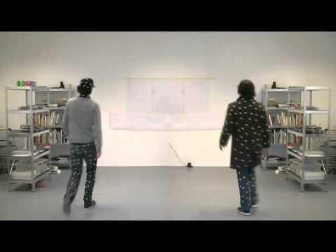 CGI Mograph Breakdown HD   Design Festival Making Of   by   Studio Smack