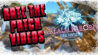 EVERY PATCH VIDEO with Scottzone and Twitch Chat | Part 1: A Realm Reborn