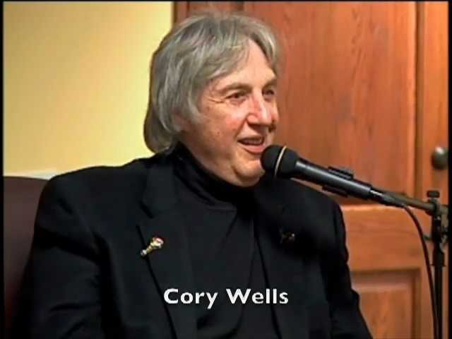 Cory Wells Remembers (April 26, 2011)