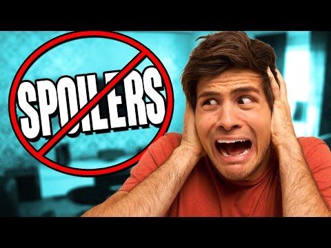 F**k Spoilers! video