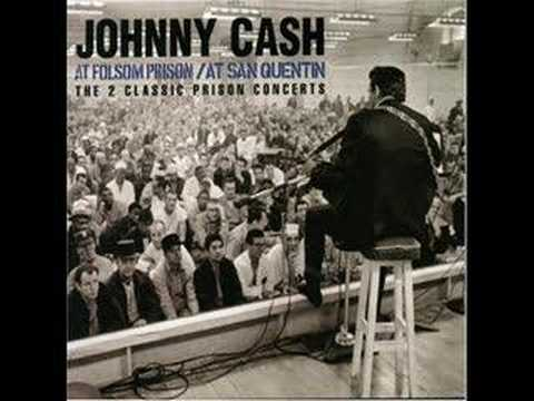 The legend of Johnny Cash